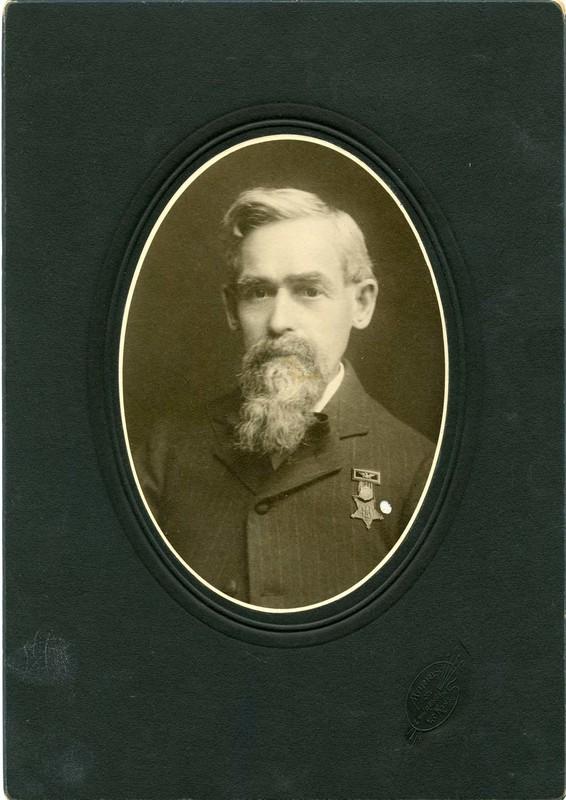 J.S. Boughton