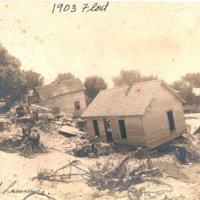 1903 Flood<br /><br /> <br /><br />
