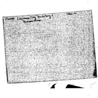 Lawrence City Directory, and Business Mirror, for 1860-61