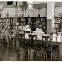 Children's Department, 1954