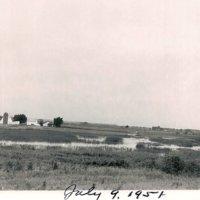 1951 Flood<br /><br /> <br /><br />