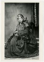 Helen M. Hewitt Griswold