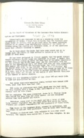Lawrence Public Library Annual Report, 1933